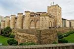 پاورپوینت معماری قرون وسطی 14